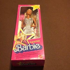 1976 Supersize Barbie